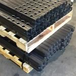 Builsasersnijden koker 80x60x6mm + souvereinen